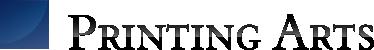 Printing Arts Logo