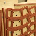 Die-Platen-Detail